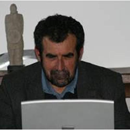 Arquitecto Luís Paixão