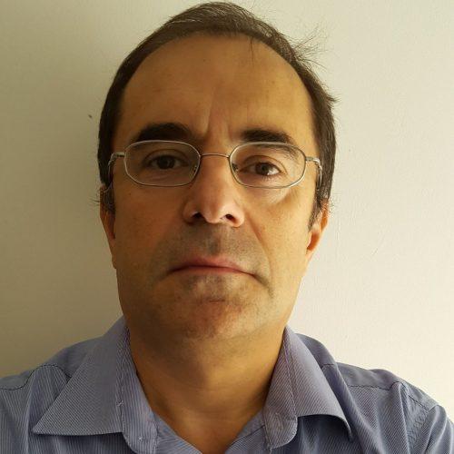 Professor Doutor Luís Janeiro