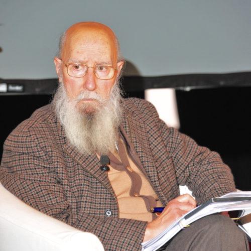 Professor Doutor Pinto da Costa
