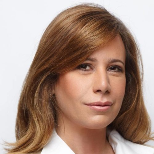 Doutora Teresa Caeiro