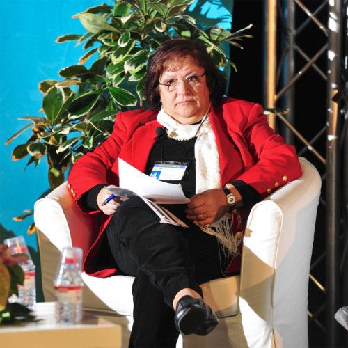 Doutora Zaida Azeredo