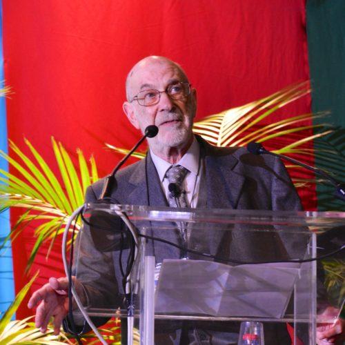 Professor Doutor Jorge Correia Jesuíno