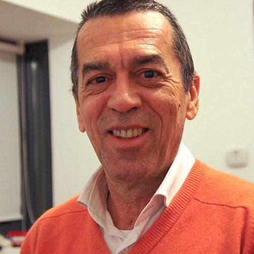 Professor Doutor Joaquim Parra Marujo