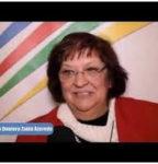 Professora Doutora Zaida Azeredo