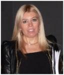 Doutoranda Cláudia Moura