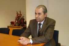 Professor Doutor Manuel Lopes
