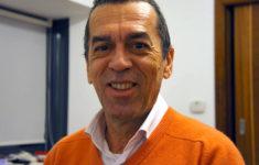 Professor Doutor Parra Marujo