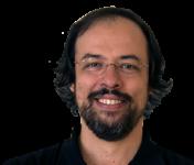 Professor Doutor Pedro Almeida