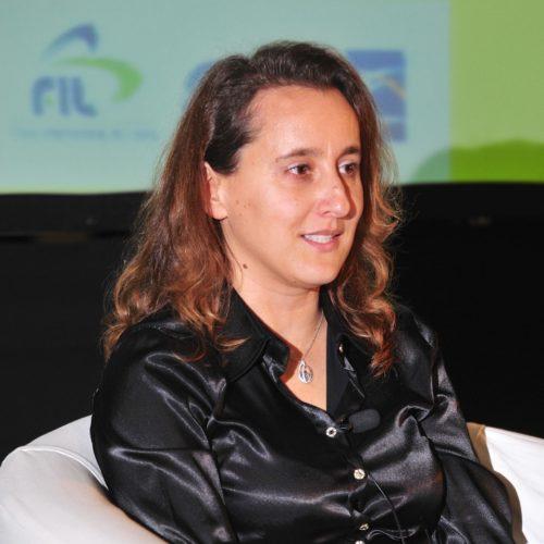 Doutora Carla Ribeirinho