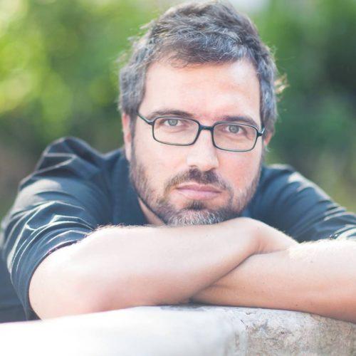 Pedro Chagas Freitas
