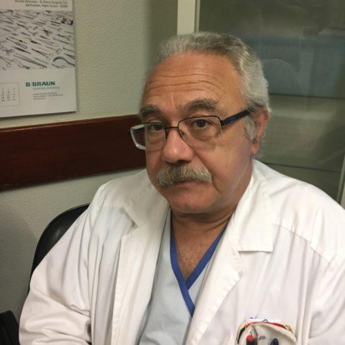 Doutor António Canudo