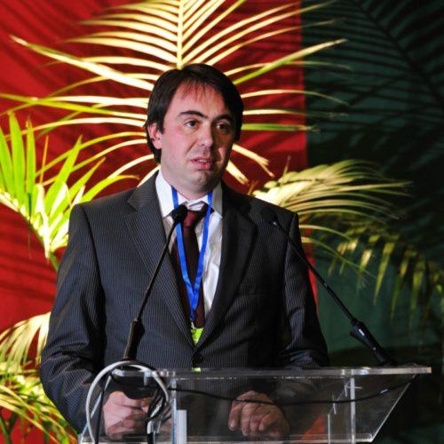 Doutor César Fonseca