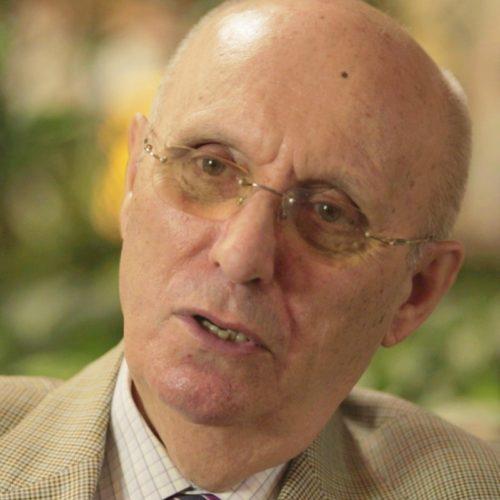 Professor Doutor Manuel Sérgio