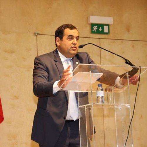 Doutor Nuno Moita