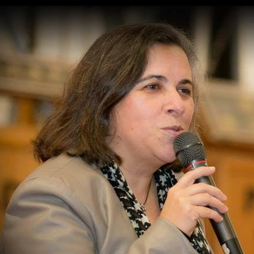 Doutora Rita Valadas